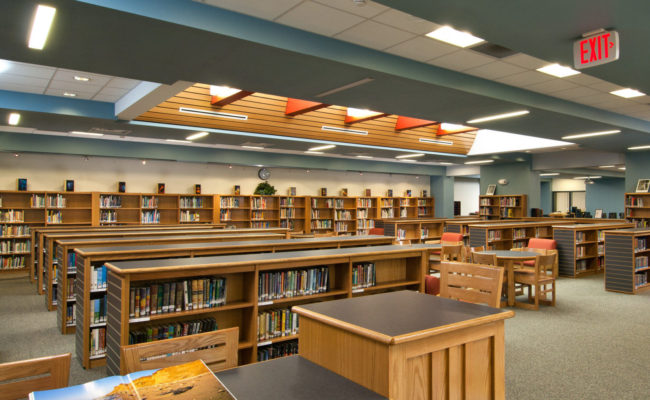 Scotia-Glenville CSD High School, Middle School, Elementary School Renovation