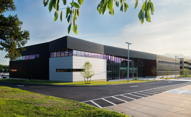 HVCC Gene Haas Center for Advanced Manufacturing Skills