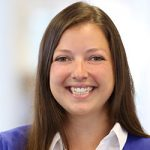 Amanda Vottis is an Architectural Designer is an Architectural Designer at Mosaic Associates, which designs buildings that shape the future for college and preK-12 in Troy, NY.
