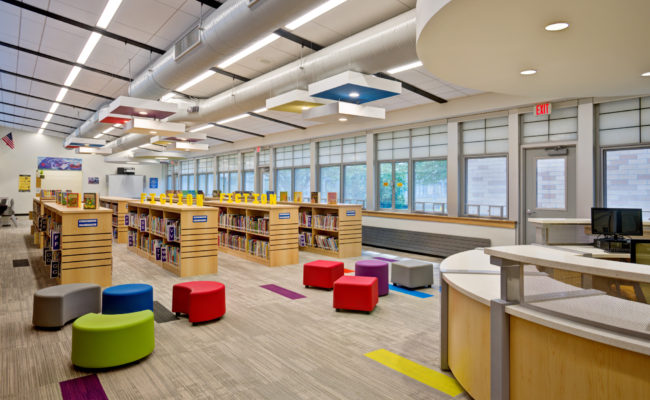 Cambridge CSD Elementary and High School Renovations